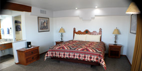 Grand Canyon Lodging - Single Room