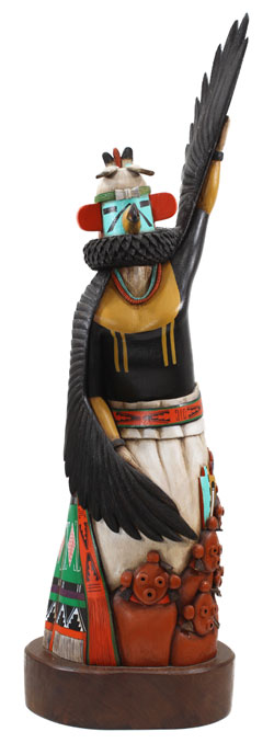 Shop Hopi Kachina Dolls