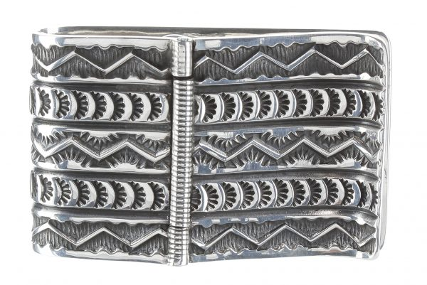 Navajo Money Clip