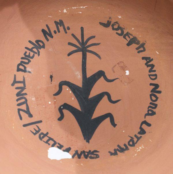 Zuni/San Felipe Pot