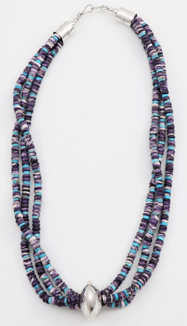 Nestoria Coriz Santo Domingo Necklace