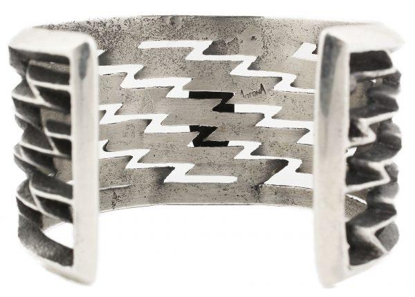 Aaron Anderson Navajo Bracelet
