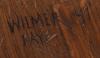Wilmer Kaye Hopi Kachina