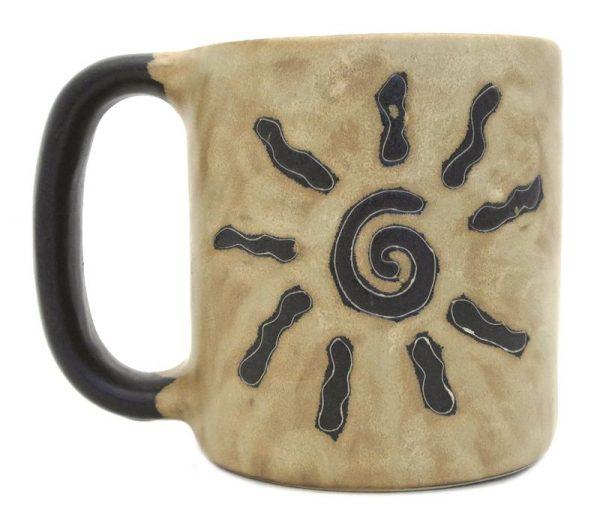 Mara Sunburst Mug