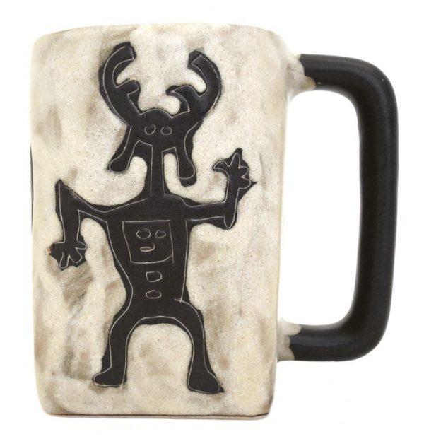 511W2 - Mara Petroglyph Mug