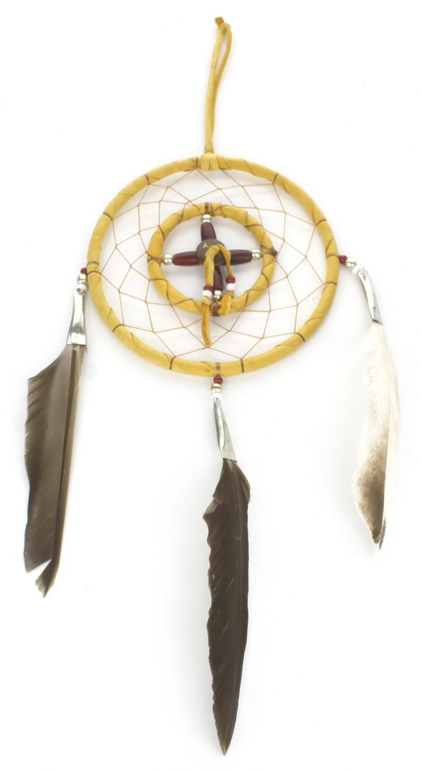 Dreamcatcher/Medicine Wheel