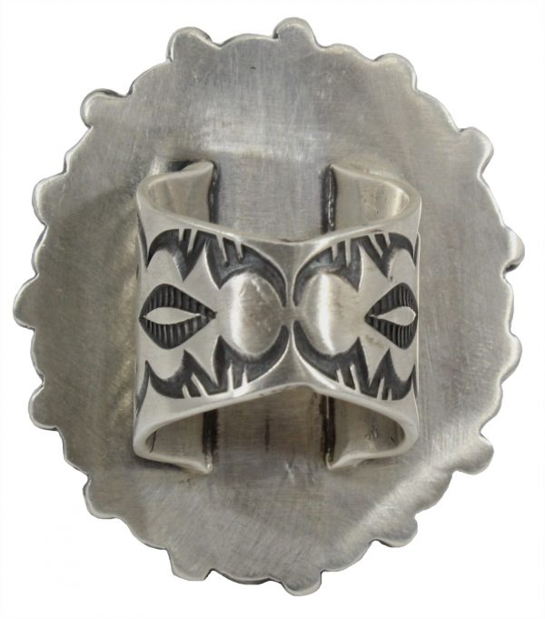 Navajo Handmade Ring