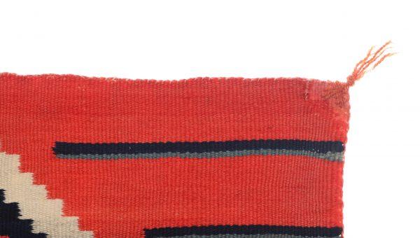 Navajo Third Phase Chief's Blanket