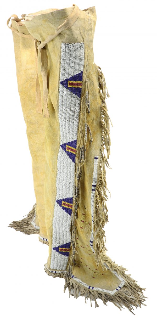 Antique Sioux Men's Leggings