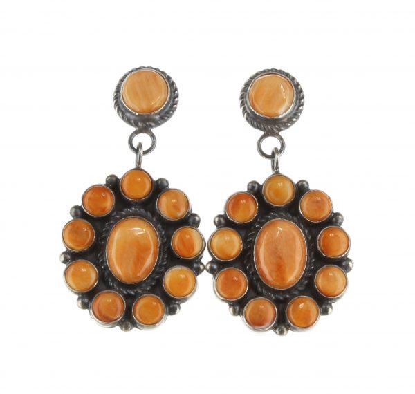 Navajo Earrings