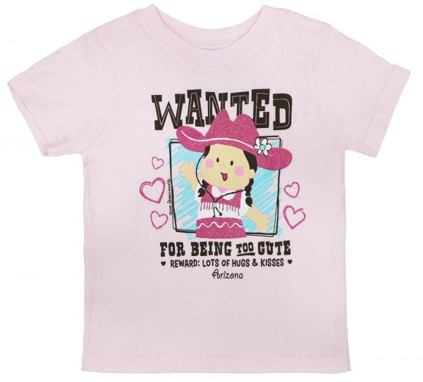 Infant Too Cute T-Shirt