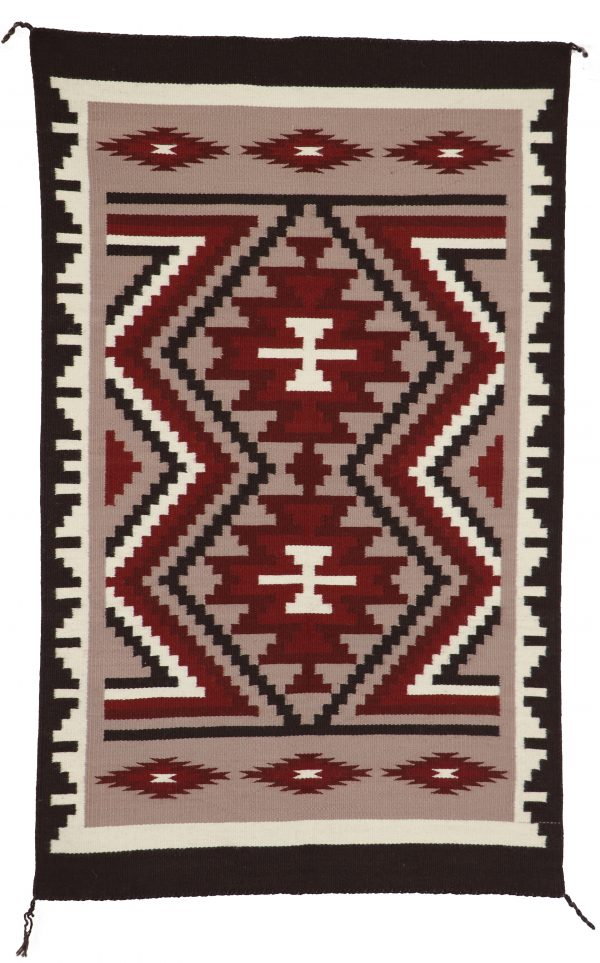 Burntwater Rug