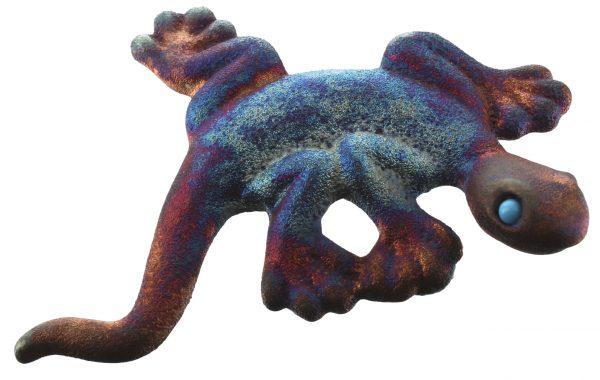 Raku Gecko
