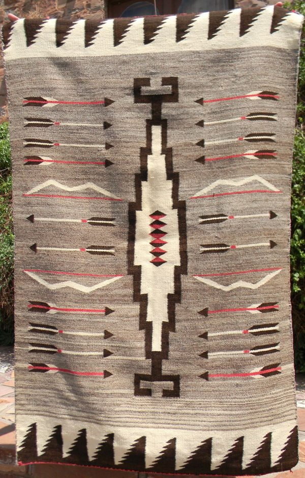 Pictorial Rug