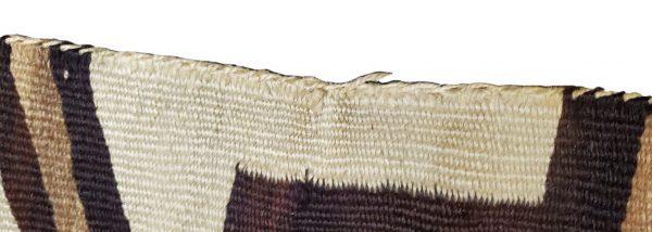 Navajo Handwoven Transitional Rug
