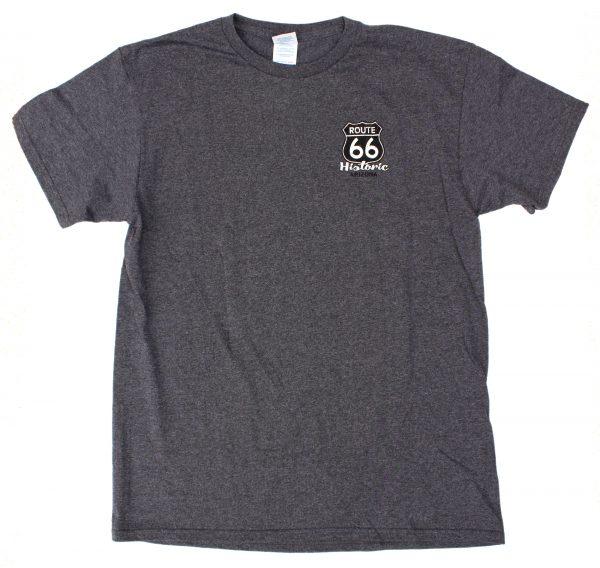Around Every Corner RT 66 T-Shirt