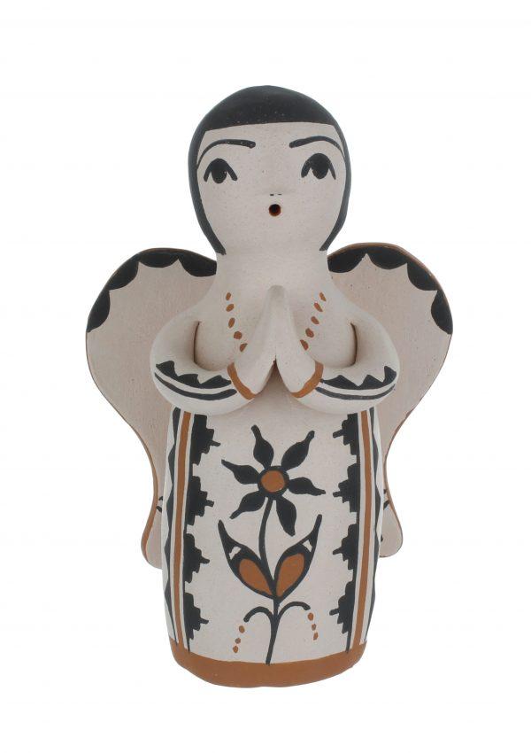 Acoma Pottery Angel