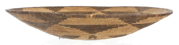 Yavapai Apache Eagle Basket Tray