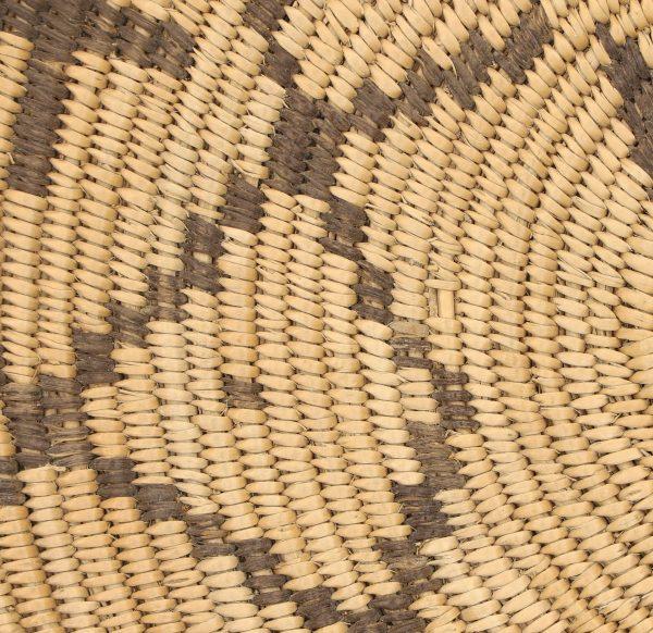 Antique Apache Basket