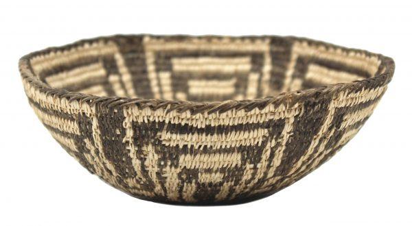 Miniature Pima Basket