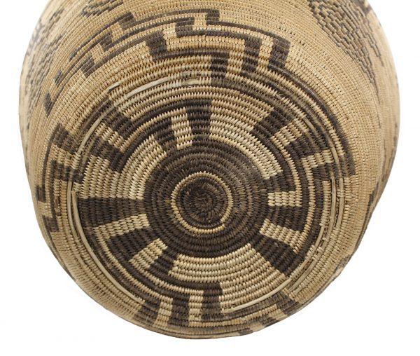 Antique Apache Olla
