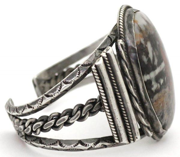 OJ617 - Vintage Navajo Bracelet