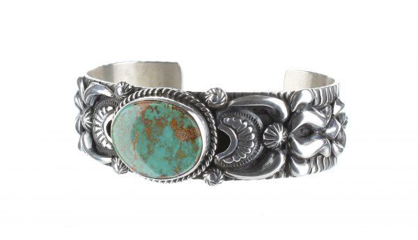 D. Becenti, Navajo Bracelet