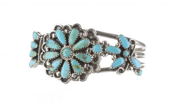 Zeita Begay, Navajo Bracelet