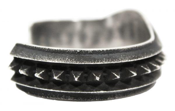 Navajo Handmade Bracelet by Aaron Anderson