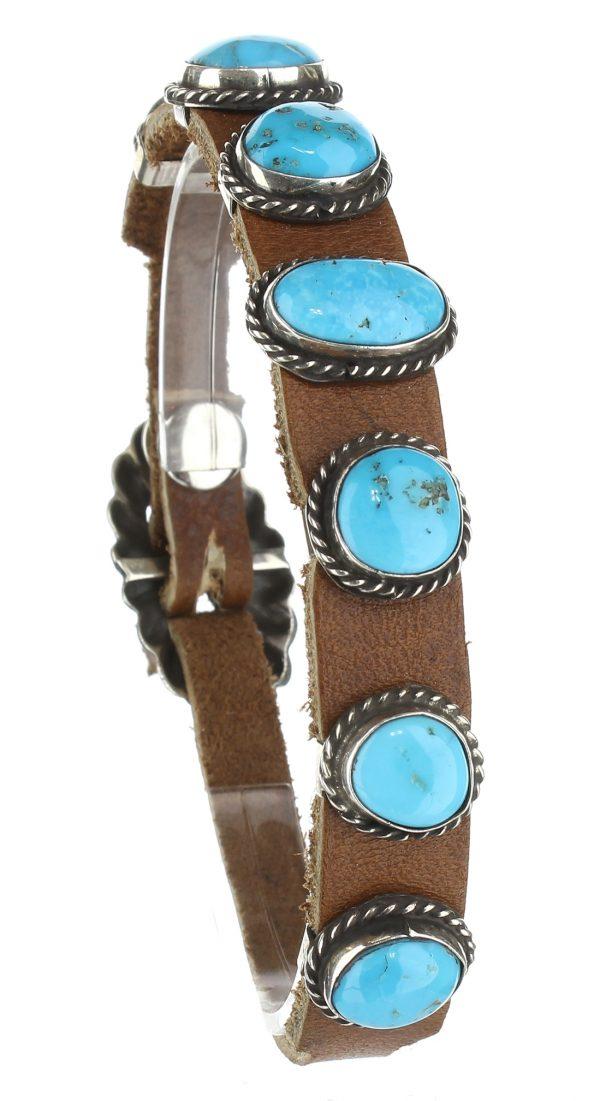Men's Navajo Bracelet