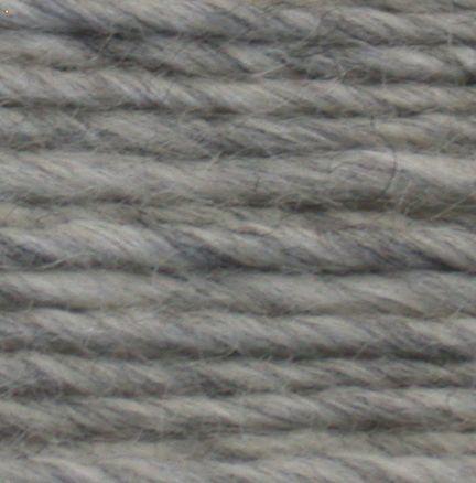 Wool Yarn-03 Grey Heather