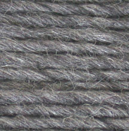 Wool Yarn-04 Charcoal Heather
