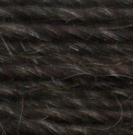 Wool Yarn-06 Deep Charcoal
