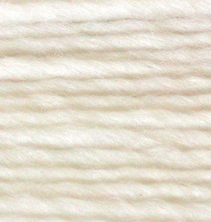 Wool Yarn-100 Natural