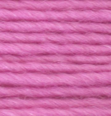 Wool Yarn-105 RPM Pink