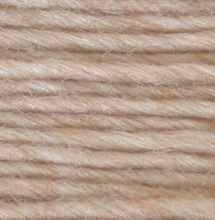Wool Yarn-115 Oatmeal