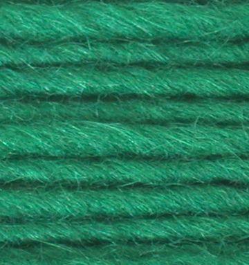 Wool Yarn-165 Christmas Green