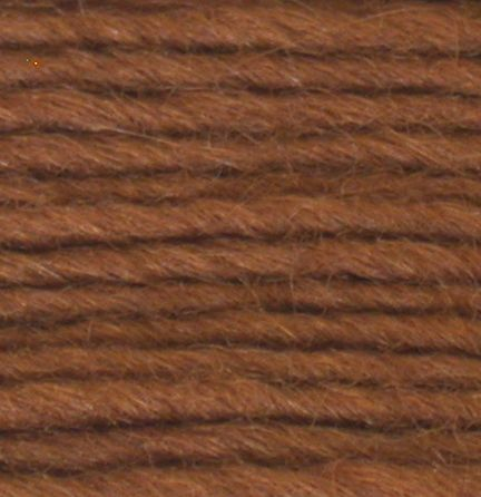 Wool Yarn-175 Bronze Patina