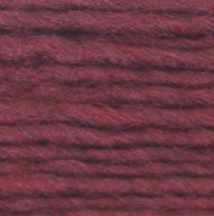 Wool Yarn-201 Burnt Red