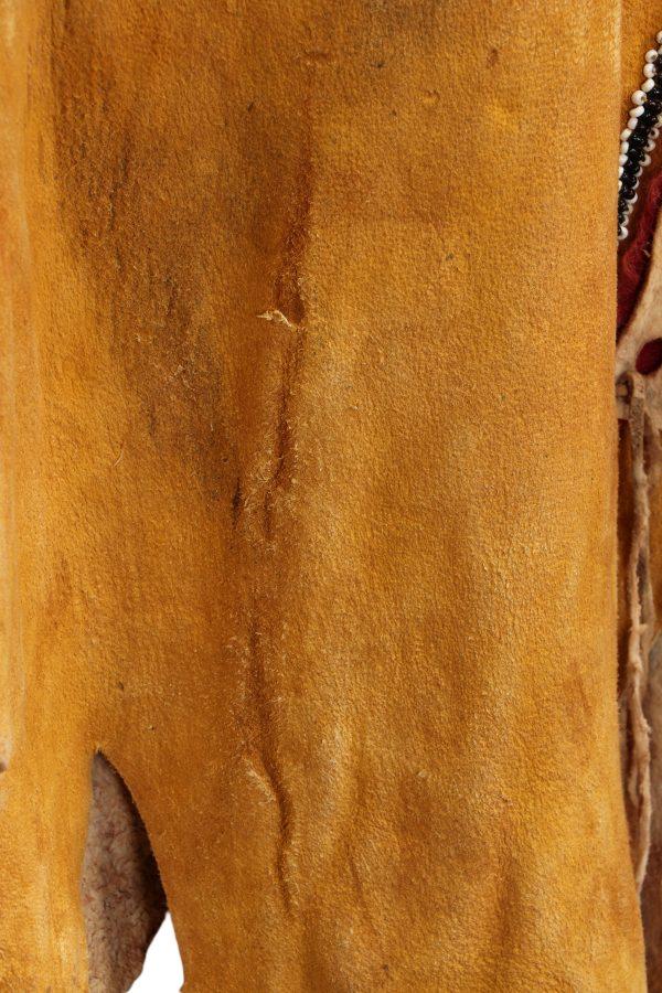 Vintage Apache Dress Yoke