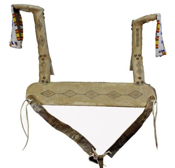 Cayuse Saddle