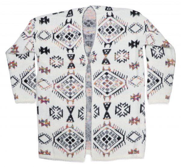 Ladies Cardigan Jacket