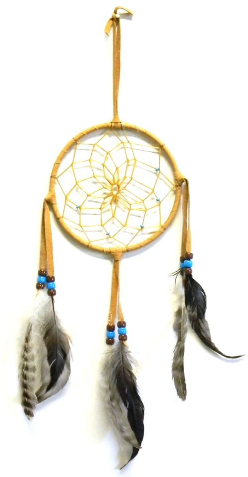 <p>Dreamcatcher</p>Available in Other Colors