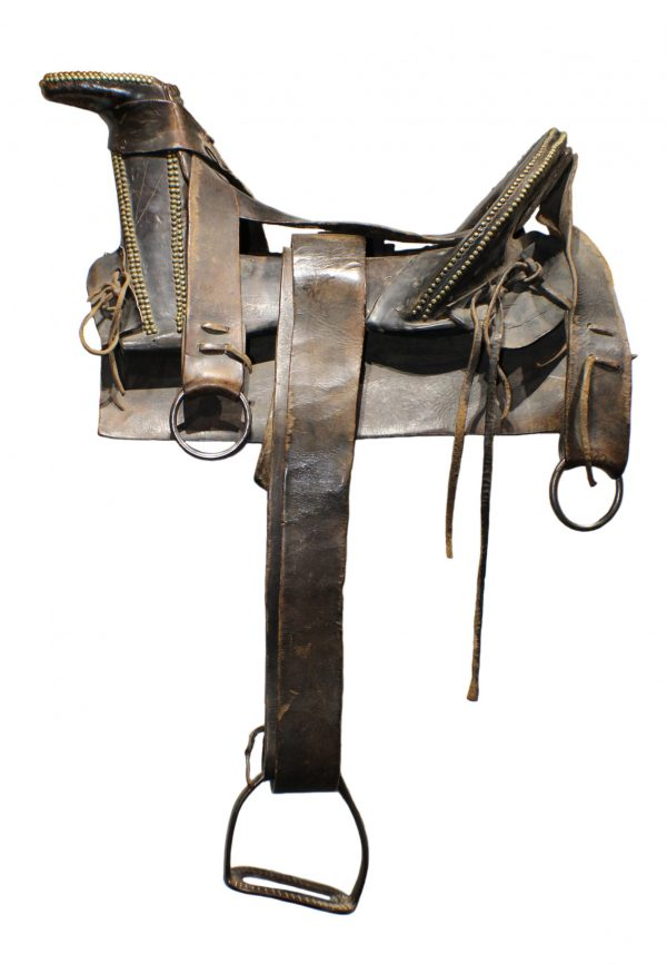 Navajo Saddle