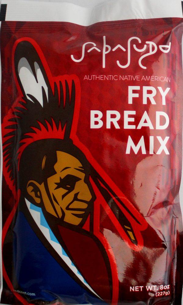 Navajo Fry Bread Mix