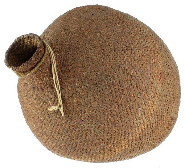 Paiute Basket Seed Jar