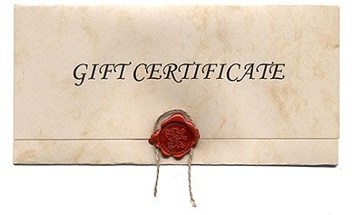 Cameron Trading Post Gift Certificate