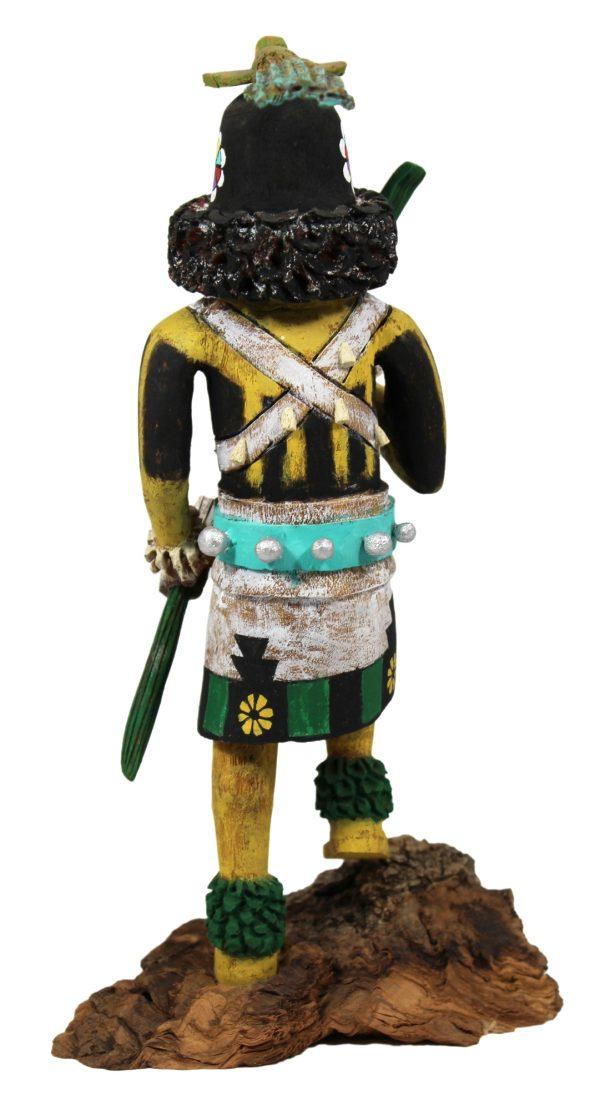 Hopi Sipikne Katsina Doll