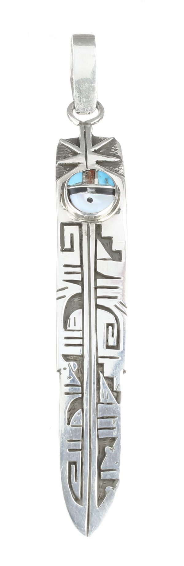 Hopi Pendant