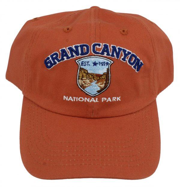 Grand Canyon Est. 1919 Cap